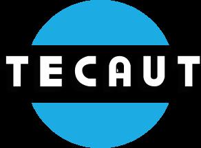 Tecaut logo - normalizzati per stampi