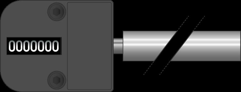 Contacicli con contatto esteso