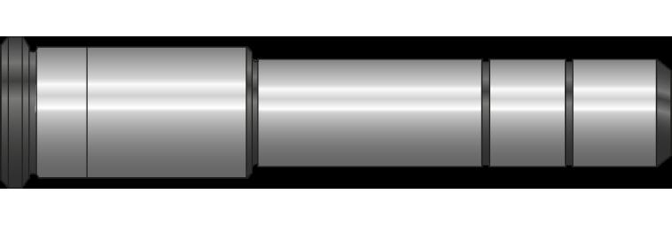 Colonne a due diametri tipo PT