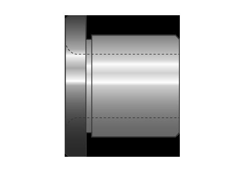 Bussole di foratura DIN 172