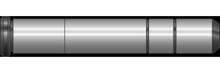Colonne ad un diametro tipo P