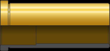 Bussole tipo PB Bronzo